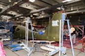 Werksbesuch bei Diamond Aircraft