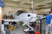 Diamond Aircraft 2015