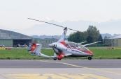 Tag der Luftfahrt in Linz am 03. Oktober 2015
