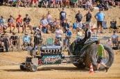 Tractorpulling Rappolz 2016