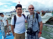 Urlaub in China 2017